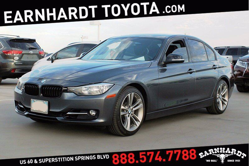 2015 BMW 3 Series 328i *LOOKS GREAT!* Mesa AZ