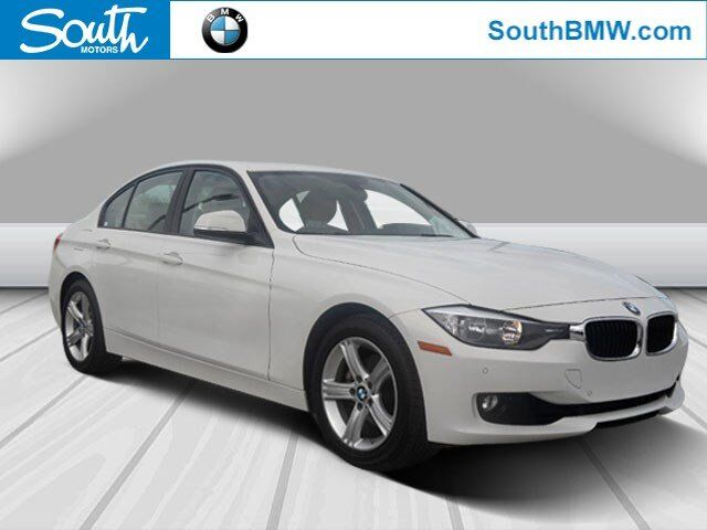 2015 BMW 3 Series 328i Miami FL