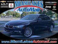 2015 BMW 3 Series 328i Miami Lakes FL