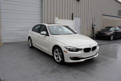2015_BMW_3 Series_328i Navigation Leather Sunroof 35 mpg_ Knoxville TN