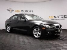 2015_BMW_3 Series_328i Navigation,Camera,Bluetooth,Sunroof_ Houston TX
