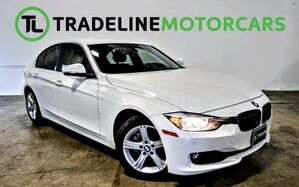 2015_BMW_3 Series_328i REAR VIEW CAMERA, LEATHER, BLUETOOTH AND MUCH MORE!!!_ CARROLLTON TX
