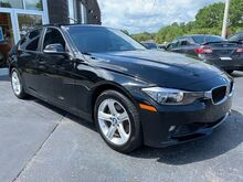2015_BMW_3 Series_328i_ Raleigh NC