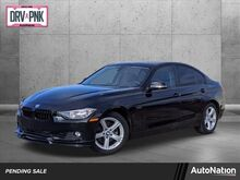 2015_BMW_3 Series_328i_ Roseville CA