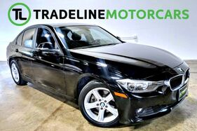 2015_BMW_3 Series_328i SUNROOF, REAR VIEW CAMERA, NAVIGATION AND MUCH MORE!!!_ CARROLLTON TX