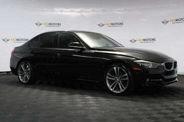 2015_BMW_3 Series_328i Sport,Navigation,Head Up Display,Harman Kardon_ Houston TX