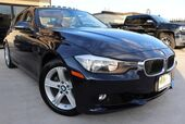 2015 BMW 3 Series 328i TEXAS BORN GREAT MILES