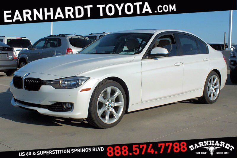 2015 BMW 3 Series 328i *WELL MAINTAINED!* Mesa AZ