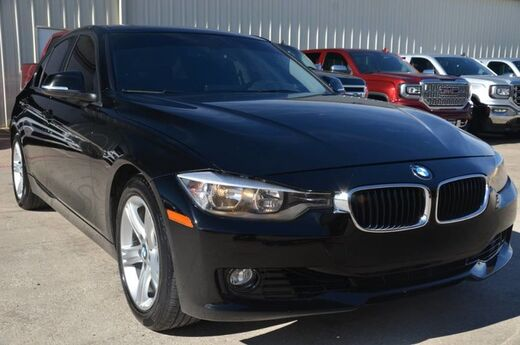 2015 BMW 3 Series 328i Wylie TX
