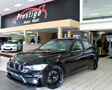 2015_BMW_3 Series_328i xDrive - Sunroof, Heated Seats_ Cuyahoga Falls OH