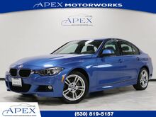 2015_BMW_3 Series_328i xDrive_ Burr Ridge IL