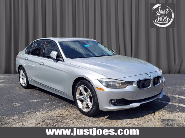 2015 BMW 3 Series 328i xDrive Chester Springs PA