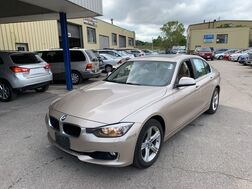 2015_BMW_3 Series_328i xDrive_ Cleveland OH