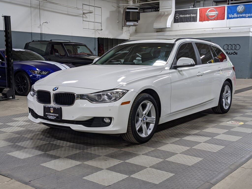2015 BMW 3 Series 328i xDrive Denver CO