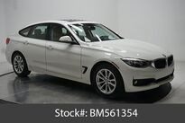 BMW 3 Series 328i xDrive GT CAM,PANO,PARK ASST,17IN WHLS 2015