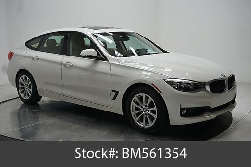 2015_BMW_3 Series_328i xDrive GT CAM,PANO,PARK ASST,17IN WHLS_ Plano TX