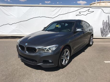 2015_BMW_3 Series_328i xDrive Gran Turismo_ El Paso TX