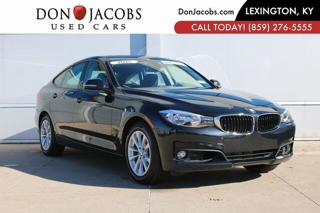2015 BMW 3 Series 328i xDrive Gran Turismo Lexington KY