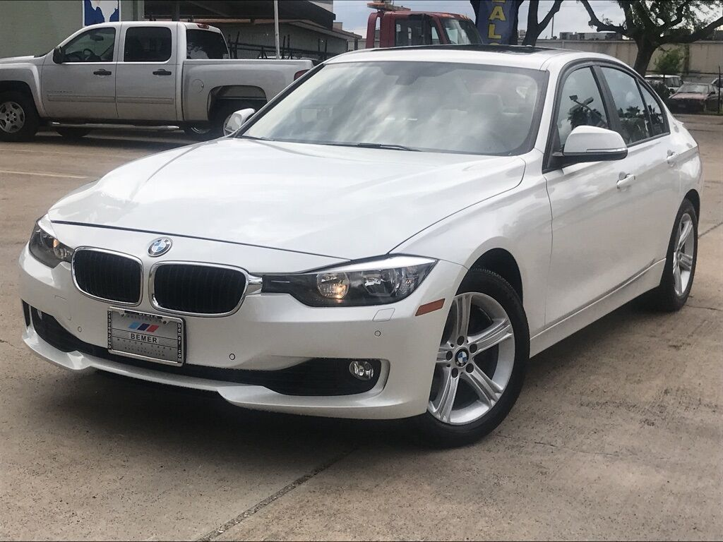 2015_BMW_3 Series_328i xDrive_ Houston TX