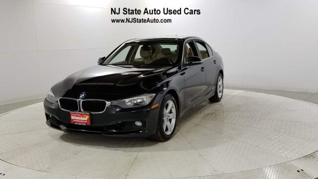 2015 BMW 3 Series 328i xDrive Jersey City NJ