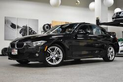 BMW 3 Series 328i xDrive M-Sport 2015
