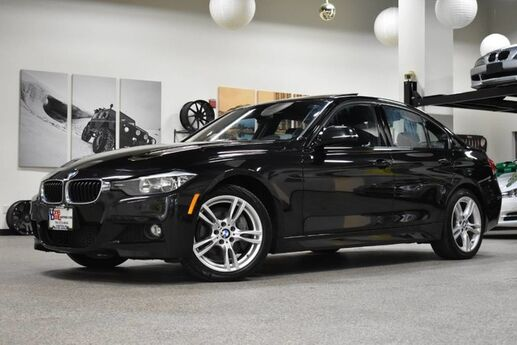 2015 BMW 3 Series 328i xDrive M-Sport Boston MA