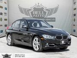 2015 BMW 3 Series 328i xDrive, NAVI, BACK-UP CAM, SUNROOF, SENSOR Toronto ON
