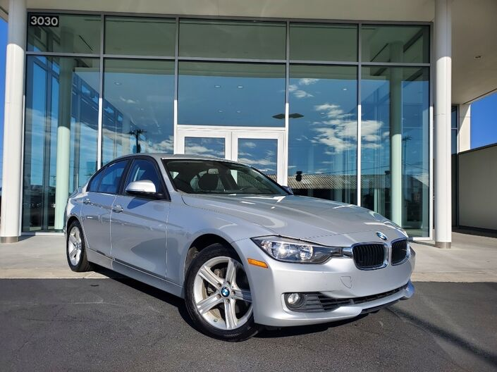 2015 BMW 3 Series 328i xDrive Oshkosh WI