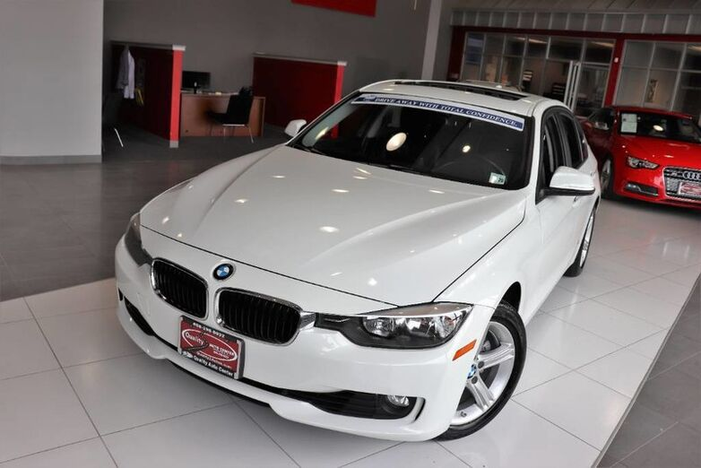 2015 BMW 3 Series 328i xDrive SULEV Springfield NJ