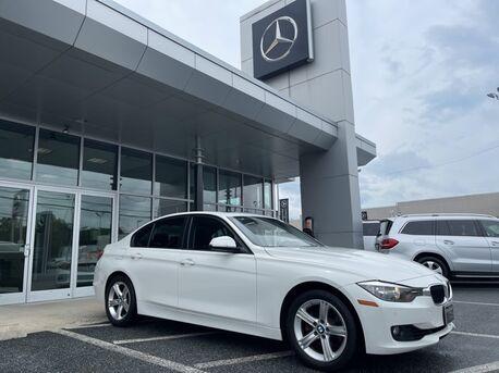 2015_BMW_3 Series_328i xDrive_ Salisbury MD