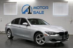 2015_BMW_3 Series_328i xDrive_ Schaumburg IL
