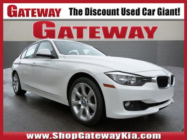 2015 BMW 3 Series 328i xDrive Warrington PA