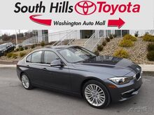 2015_BMW_3 Series_328i xDrive_ Washington PA