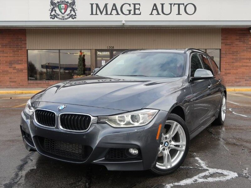 2015 BMW 3 Series 328i xDrive West Jordan UT