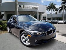 2015_BMW_3 Series_328i_ Pompano Beach FL