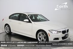 2015_BMW_3 Series_335i_ Carrollton TX