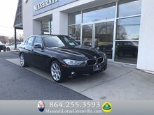 2015_BMW_3 Series_335i_ Greenville SC