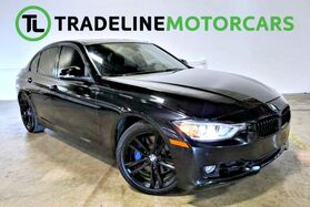 2015_BMW_3 Series_335i LEATHER, NAVIGATION, SUNROOF AND MUCH MORE!!!_ CARROLLTON TX