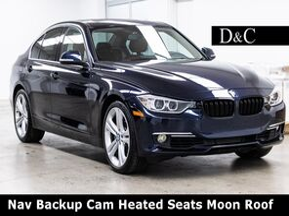 2015_BMW_3 Series_335i_ Portland OR