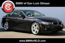 2015 BMW 3 Series 335i Seaside CA