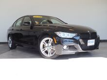 2015_BMW_3 Series_335i xDrive_ Epping NH