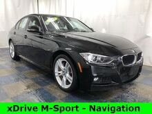 2015_BMW_3 Series_335i xDrive_ Framingham MA