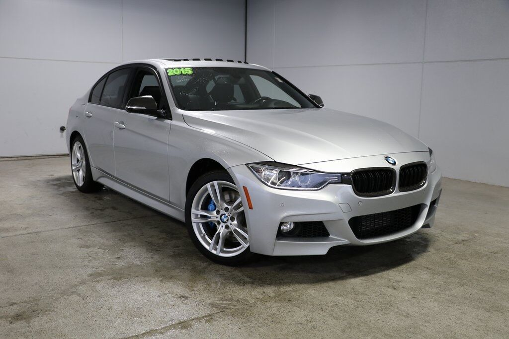 2015 BMW 3 Series 335i xDrive Merriam KS