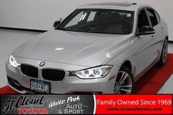 2015_BMW_3 Series_335i xDrive_ St. Cloud MN