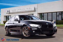 2015_BMW_3 Series_4DR SDN 335I RW_ Wichita Falls TX