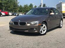 2015_BMW_3 Series_4dr Sdn 320i RWD_ Cary NC