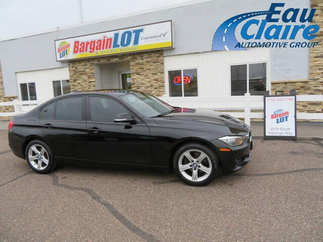 2015 BMW 3 Series 4dr Sdn 328i xDrive AWD Altoona WI