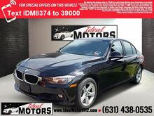 2015_BMW_3 Series_4dr Sdn 328i xDrive AWD SULEV South Africa_ Medford NY