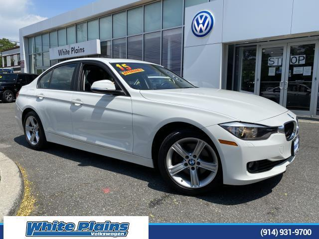 2015 BMW 3 Series 4dr Sdn 328i xDrive AWD SULEV South Africa White Plains NY