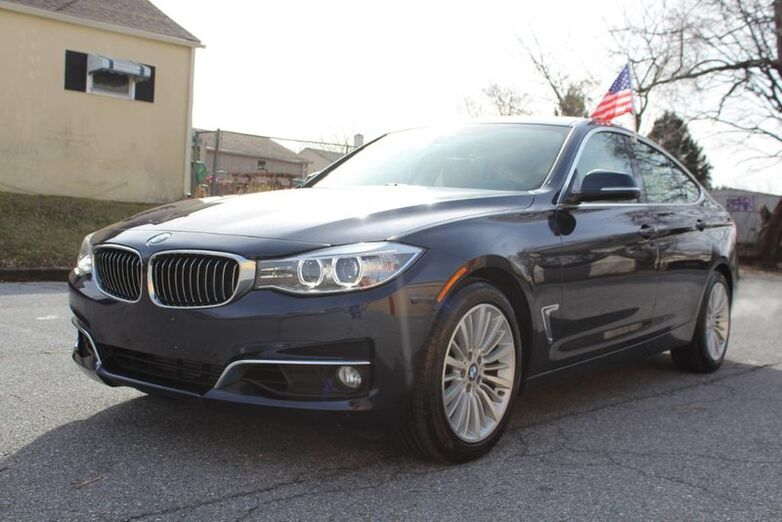 2015 BMW 3 Series Gran Turismo 328i xDrive New Castle DE